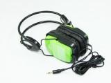 YL-MV8 轻便头戴式电脑耳机