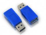 USB3.0AM公转AF母转接头
