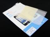 三星N7100 多层防刮伤手机贴膜