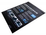 13寸(16:10) 防刮痕笔记本液晶膜