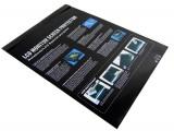 12寸(16:9) 防刮痕笔记本液晶膜