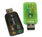 5.1声道USB声卡