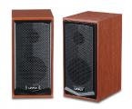 M22 乐放木质高保真电脑小音箱