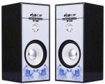 TS-031 天声1对全木质音乐魔盒USB音箱