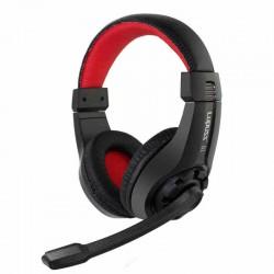 LPS-1519 乐普士头戴式电脑游戏耳机耳麦