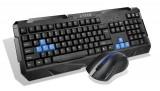 R200 狼技无线轻薄静音笔记本电脑游戏键鼠套装
