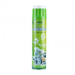 [带毛刷]亮洁泡沫清洁剂
