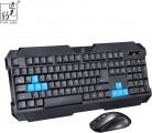 [升级版]WX-8868 追光豹办公游戏无线键鼠套装