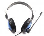 NO.510狼博旺头戴式电脑耳机