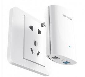 TP-LINK/tplink TL-8621 ADSL MODEM迷你宽带猫内置电源适配器