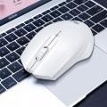 [珍珠白]华硕UT210 3D笔记本台式机无线鼠标